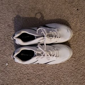 Never worn Champion sneakers